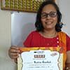 Rashmi Gondhali