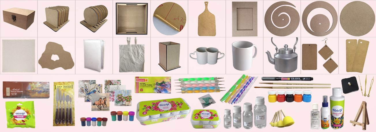 Single Products