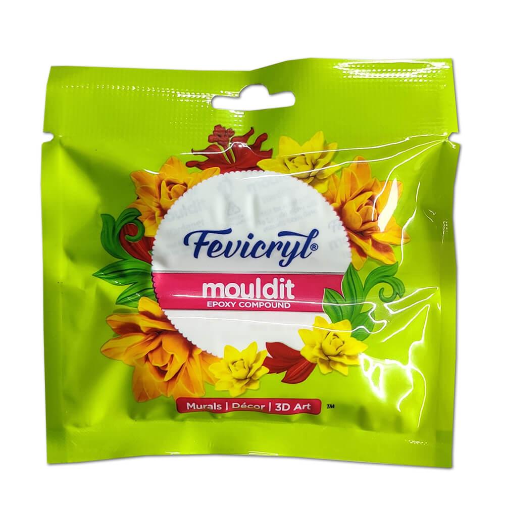 Fevicryl Mouldit Epoxy Compound 50 gm
